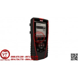 Máy đo đa chức năng KIMO MP210 Áp suất, tốc độ gió, nhiệt độ, độ ẩm (VT-MDNDDA21)