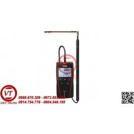 Máy đo tốc độ gió, lưu lượng gó KIMO VT 115 (VT-MDTDG08)