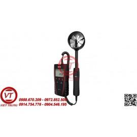 Máy đo lưu lượng gió, tốc độ gió KIMO LV110 - 111 - 117 (VT-MDTDG10)