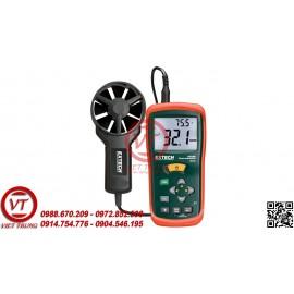 Máy đo tốc độ gió và nhiệt độ EXTECH AN100 (VT-MDTDG40)