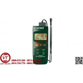 Máy đo tốc độ gió và nhiệt độ EXTECH 407119 (VT-MDTDG42)