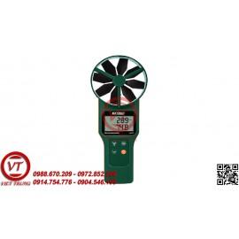 Máy đo tốc độ gió lưu lượng gió và nhiệt độ Extech AN300 (VT-MDTDG44)