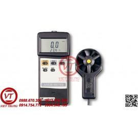 Máy đo tốc độ gió Lutron AM-4203 (VT-MDTDG47)