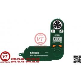 Máy đo tốc độ gió EXTECH 45168CP (VT-MDTDG53)