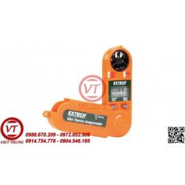 Máy đo tốc độ gió và nhiệt độ EXTECH 45118 (VT-MDTDG64)