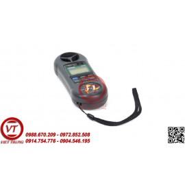 Máy đo tốc độ gió nhiệt độ và độ ẩm (3 trong 1)- 45160 (VT-MDTDG65)