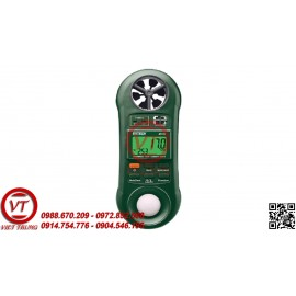 Máy đo tốc độ gió 4in1 Extech 45170 (VT-MDTDG66)