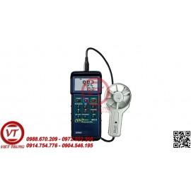 Máy đo tốc độ gió và nhiệt độ Extech 407113 (VT-MDTDG69)