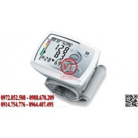 Máy đo huyết áp điện tử cổ tay BEURER BC31 (VT-BEURER02)